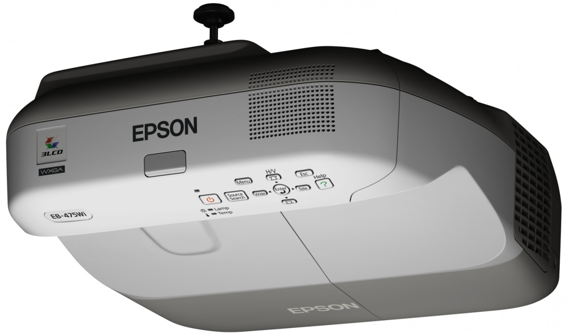 installation logicielle vid o projecteur epson eb 475wi eb 575wi introduction au vpi epson. Black Bedroom Furniture Sets. Home Design Ideas