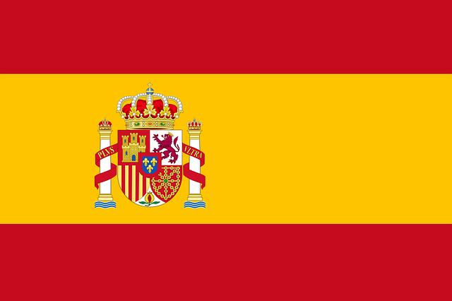 BRNE Espagnol